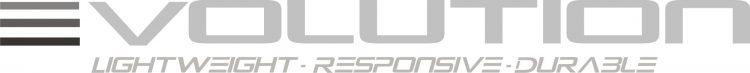 Evo Logo Text1
